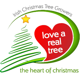 I Love a Real Tree - Irish Christmas Tree Growers